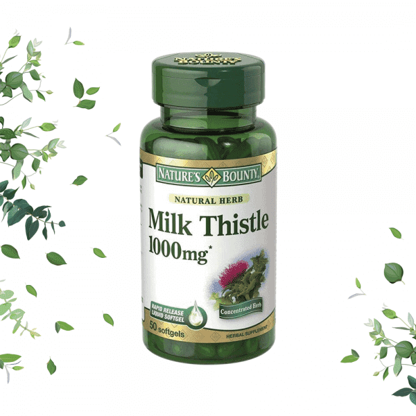 silymảin milk thistle cua my