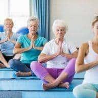 5 Bài Tập Yoga Cho Người Bị Gai Cột Sống Lưng Và Cổ 3