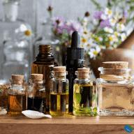 Mách bạn top 8 loại tinh dầu thiên nhiên phổ biến nhất hiện nay 8