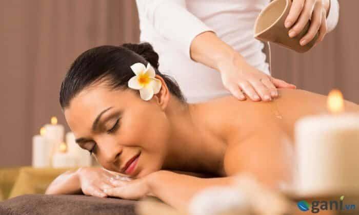 Hướng dẫn cách sử dụng dầu massage đơn giản và hiệu quả.