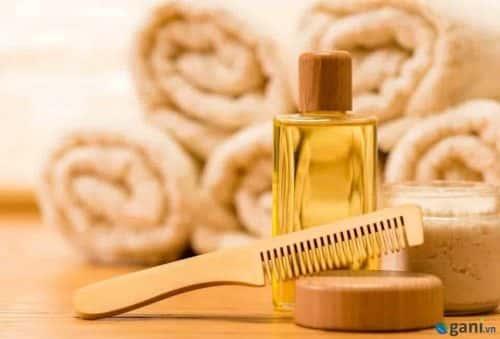 Top 7 loại tinh dầu dưỡng tóc tự nhiên được ưa thích nhất 5