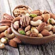 Các loại hạt tốt cho sức khỏe dễ ăn mà cực bổ dưỡng 6