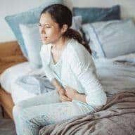 cách trị ợ nóng và nóng bụng