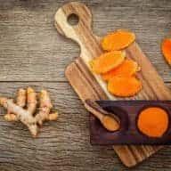 Chữa viêm loét dạ dày bằng bột nghệ: Hiệu quả và cách áp dụng