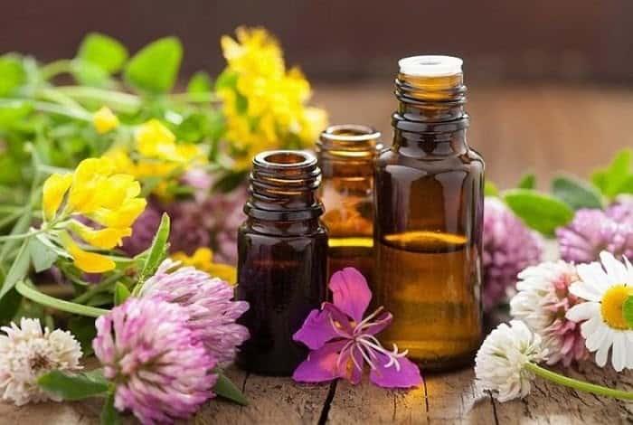 Các loại tinh dầu từ thiên nhiên được ưa chuộng