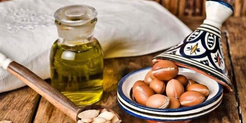 Argan oil là gì? Thành phần và công dụng thần kỳ cho sắc đẹp 2