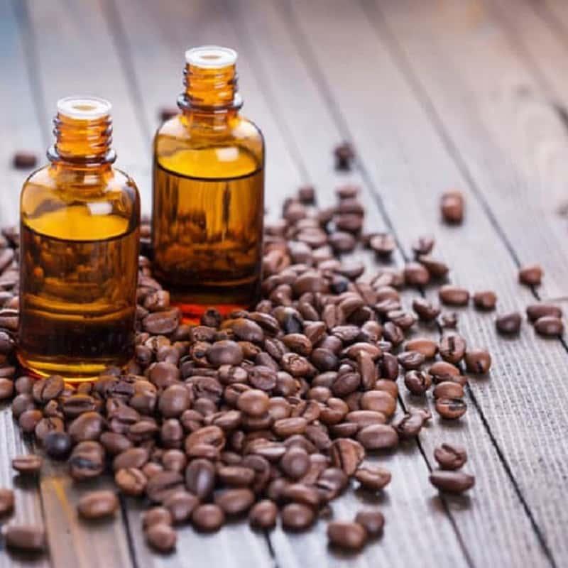 Cách làm tinh dầu cafe tại nhà-1