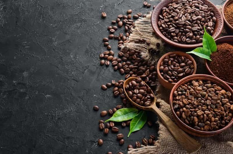 Cách làm tinh dầu cafe tại nhà-2