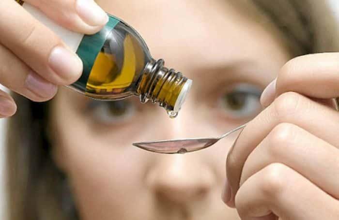 Không thoa tinh dầu nguyên chất lên da
